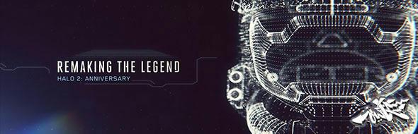 ویدئو جدیدی از مستند Remaking the Legend – Halo 2: Anniversary منتشر شد