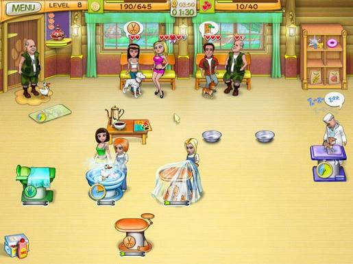 Pet Show Craze ภาพตัวอย่าง 01