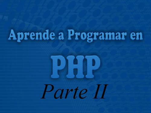 Aprender php - Facilito PHP