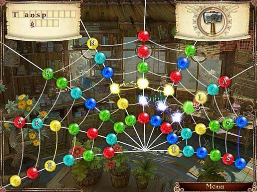 Rainbow Web 3 ภาพตัวอย่าง ๓
