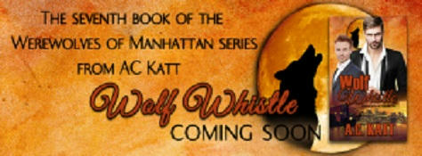 A.C. Katt - Wolf Whistle Banner 1