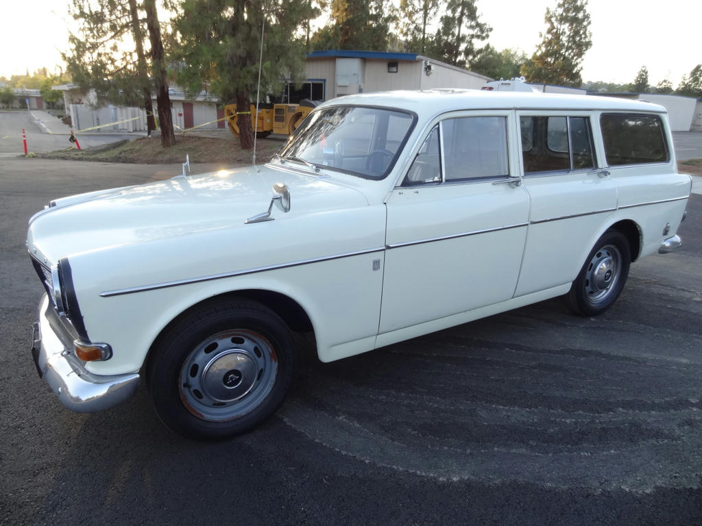 sell used 1967 volvo amazon 122s station wagon 4 speed manual 4cyl b18 hatchback in san diego. Black Bedroom Furniture Sets. Home Design Ideas