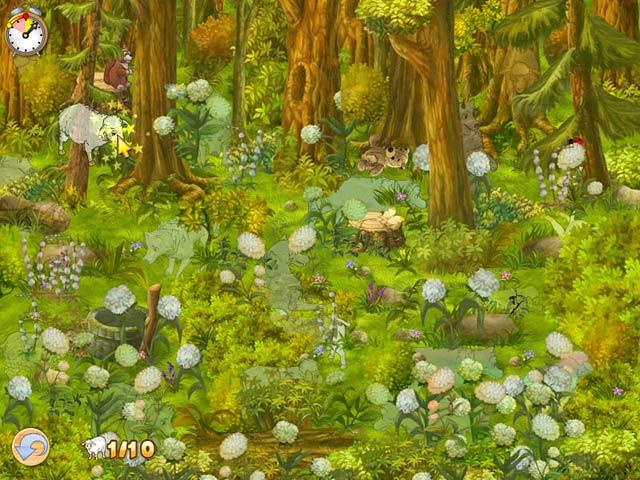 Farm Mania ภาพตัวอย่าง 02
