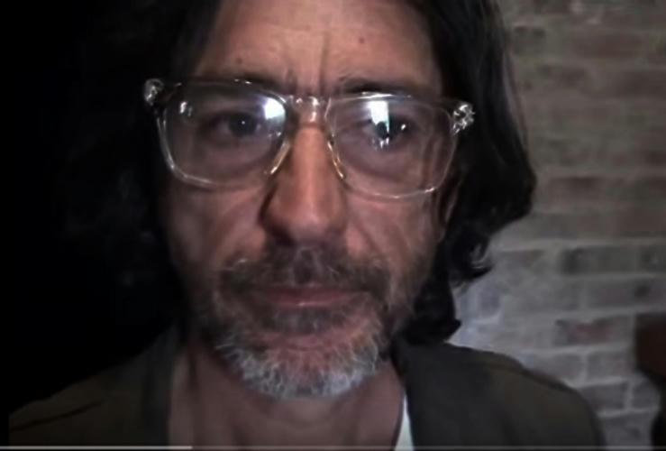 """De ser uno de los actores más importantes en los años 80, llegando a ser considerado el """"Robert de Niro colombiano"""" pasó tristemente al olvido"""