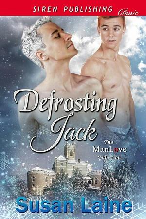 Susan Laine - Defrosting Jack Cover