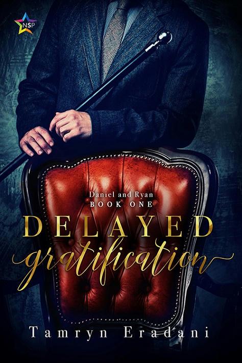 Tamryn Eradani - Delayed Gratification Cover