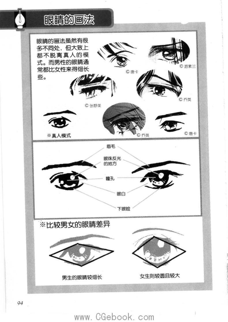 Cómo Dibujar Manga Rgs2x4cbfbu49fvfg
