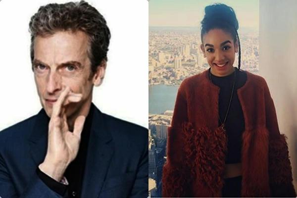 Nueva temporada de Doctor Who será la última de Peter Capaldi