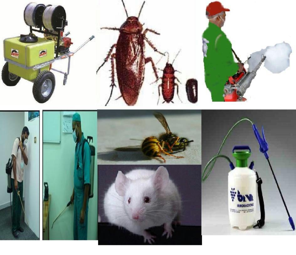 شركة مبيدات