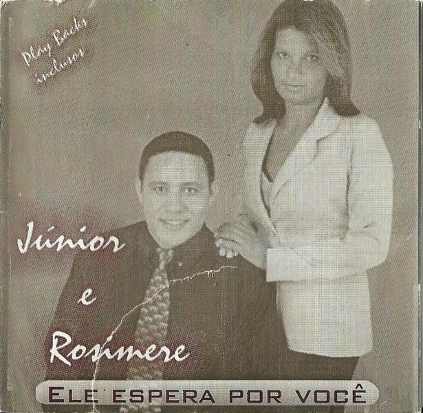 Júnior e Rosimere