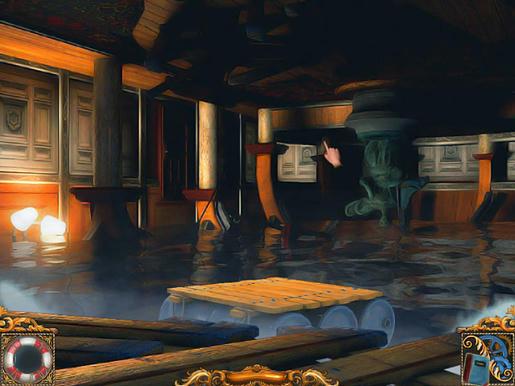 Epic Escapes - Dark Seas ภาพตัวอย่าง 03