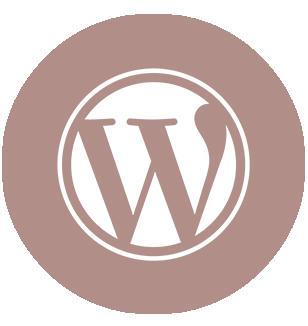 Sígueme en Wordpress