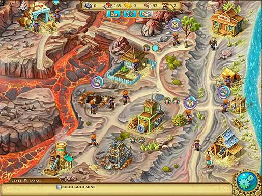 Rush for Gold - California ภาพตัวอย่าง 03