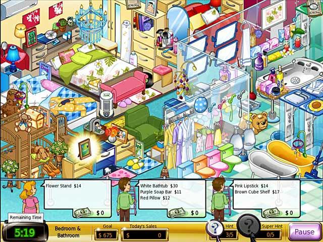Shop-n-Spree ภาพตัวอย่าง 01