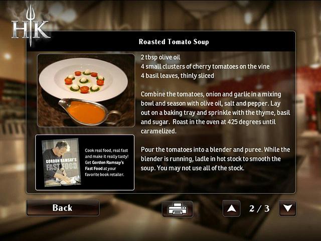 Hell's Kitchen ScreenShot02