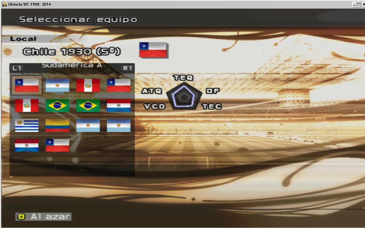 [Actualizacion WC 2014][PES6]Historia de los Mundiales 1908 - 2014 6rl3r8r4nd86xxbfg