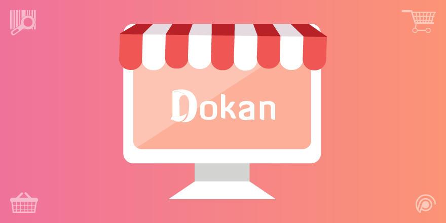 افزونه چند فروشندگی Dokan pro + Theme