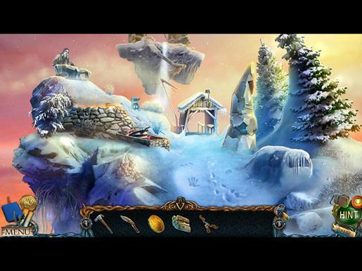 Lost Lands - The Golden Curse ภาพตัวอย่าง 03