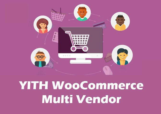 افزونه چند فروشندگی YITH WooCommerce Multi Vendor premium
