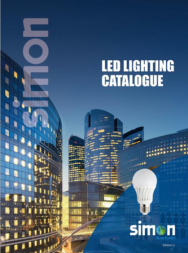 Simon LED Lighting