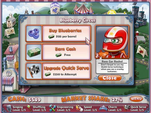 Ice Cream Craze - Natural Hero ภาพตัวอย่าง 02