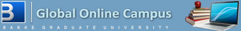 Bakke Graduate University