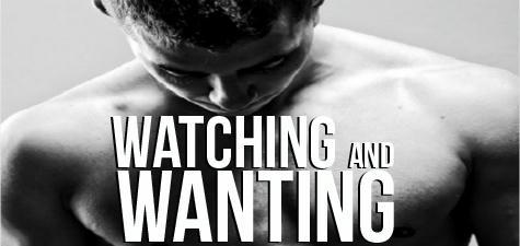 Jay Northcote - Watching and Wanting Banner