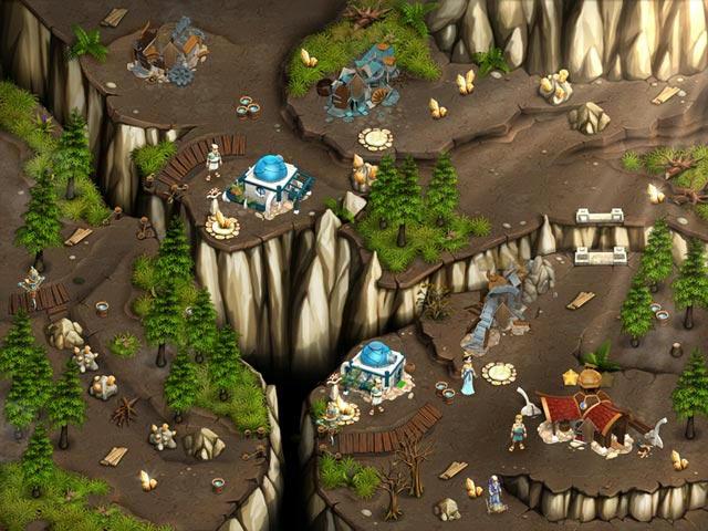 Legends of Atlantis - Exodus ภาพตัวอย่าง 02