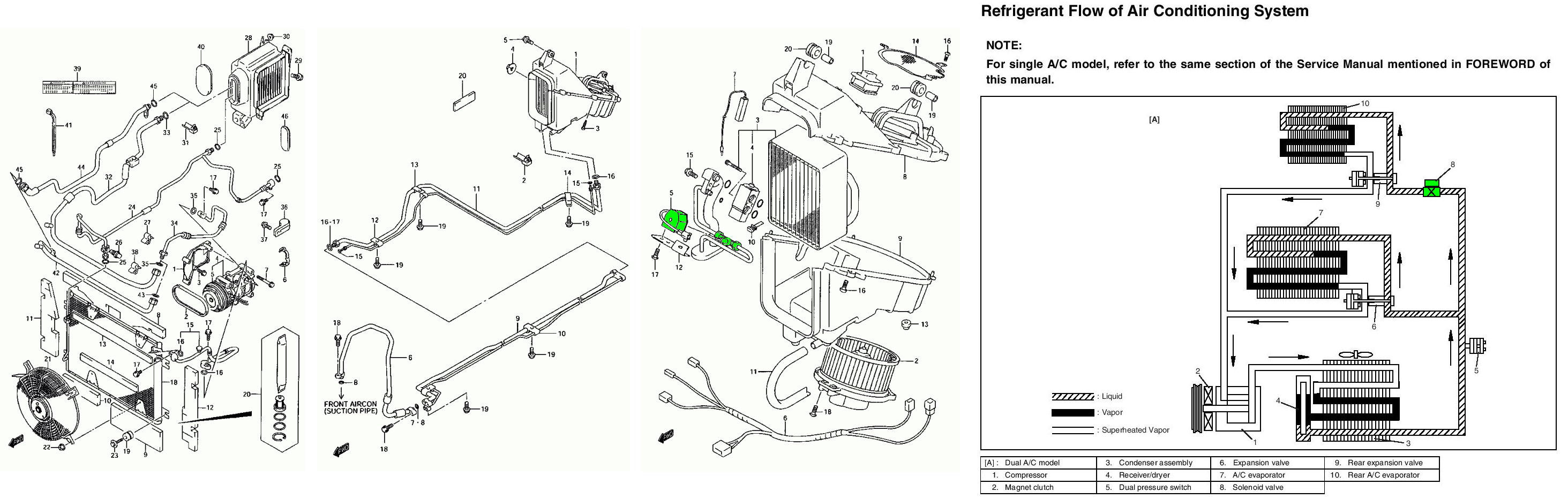 Engine likewise Steering System Issues Can Lead To Rack Leaks in addition FordPartPics further Watch further 22263286. on 2006 ford taurus vacuum diagram