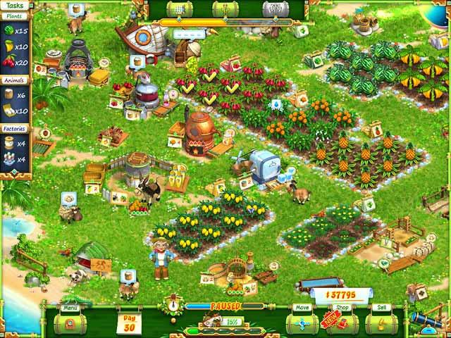 Hobby Farm ภาพตัวอย่าง 02