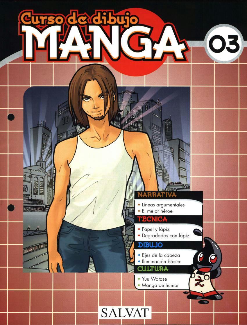 Cómo Dibujar Manga Q00zev48bma8j2ffg
