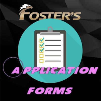 برنامه فرم ساز Application Forms