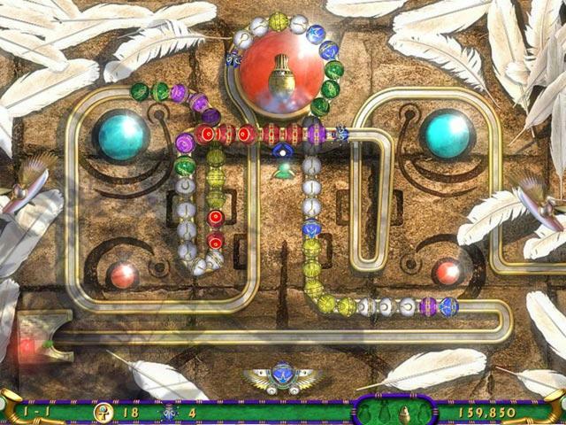Luxor 3 ScreenShot02