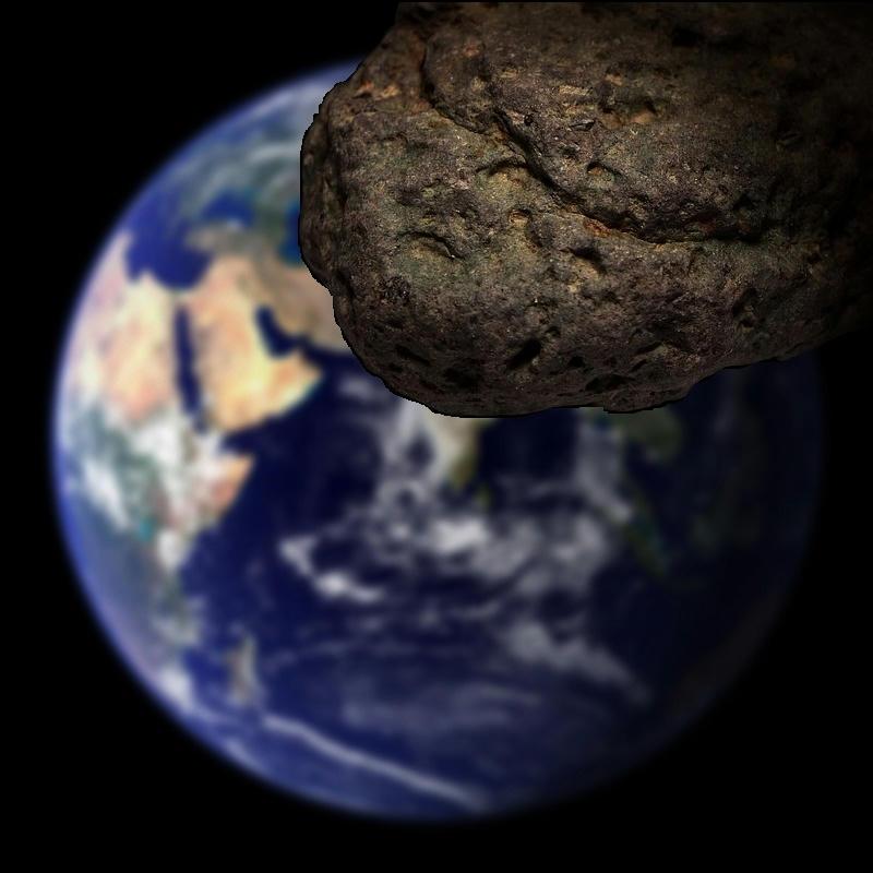 La Cultura Clovis habría sido exterminada por un meteorito gigante