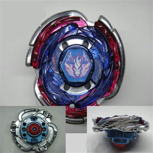 beyblade metal fusion 4d