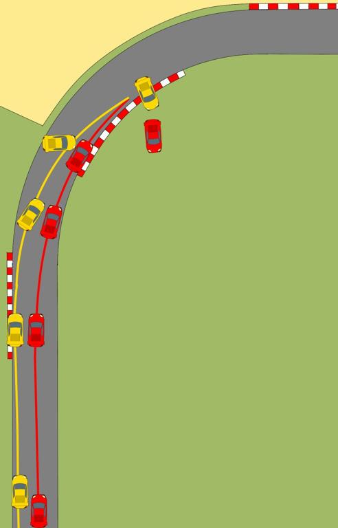 Conduite côte à côte / Side by side driving Jo1c6bi6wtnc3j56g