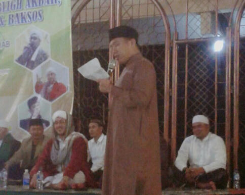 Habib Hasan, Semboyan Bhineka Tunggal Ika adalah Perekat Bangsa