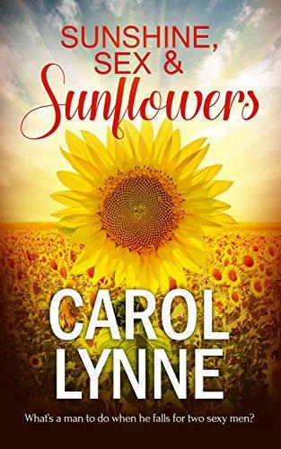 Carol Lynne - Sunshine, Sex & Sunflowers Cover
