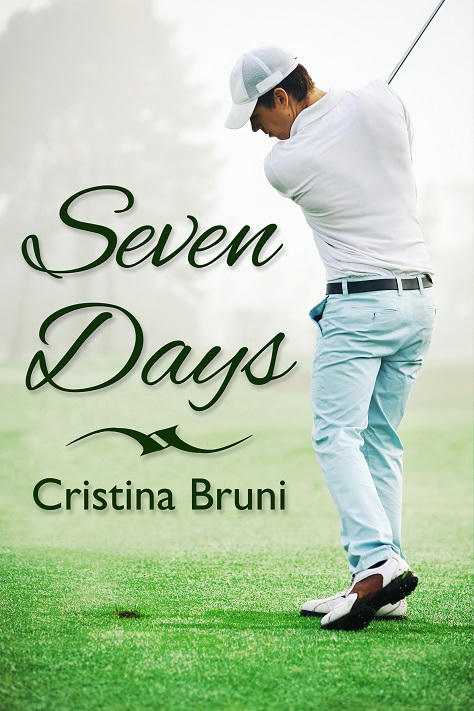 Cristina Bruni - Seven Days Cover