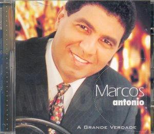 Marcos Antonio A grande Verdade