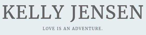 Kelly Jensen banner