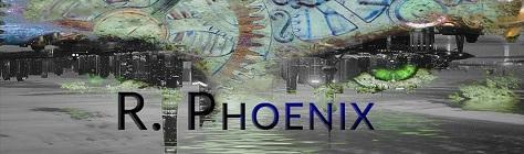 R. Phoenix banner