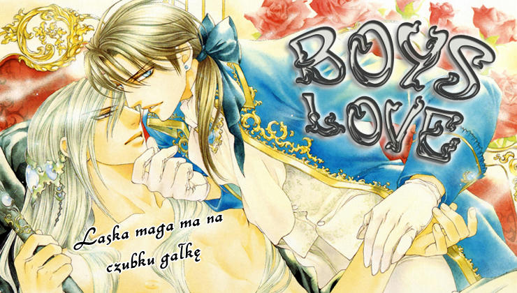 Forum BoysLove - 8 lat za nami! Strona G��wna
