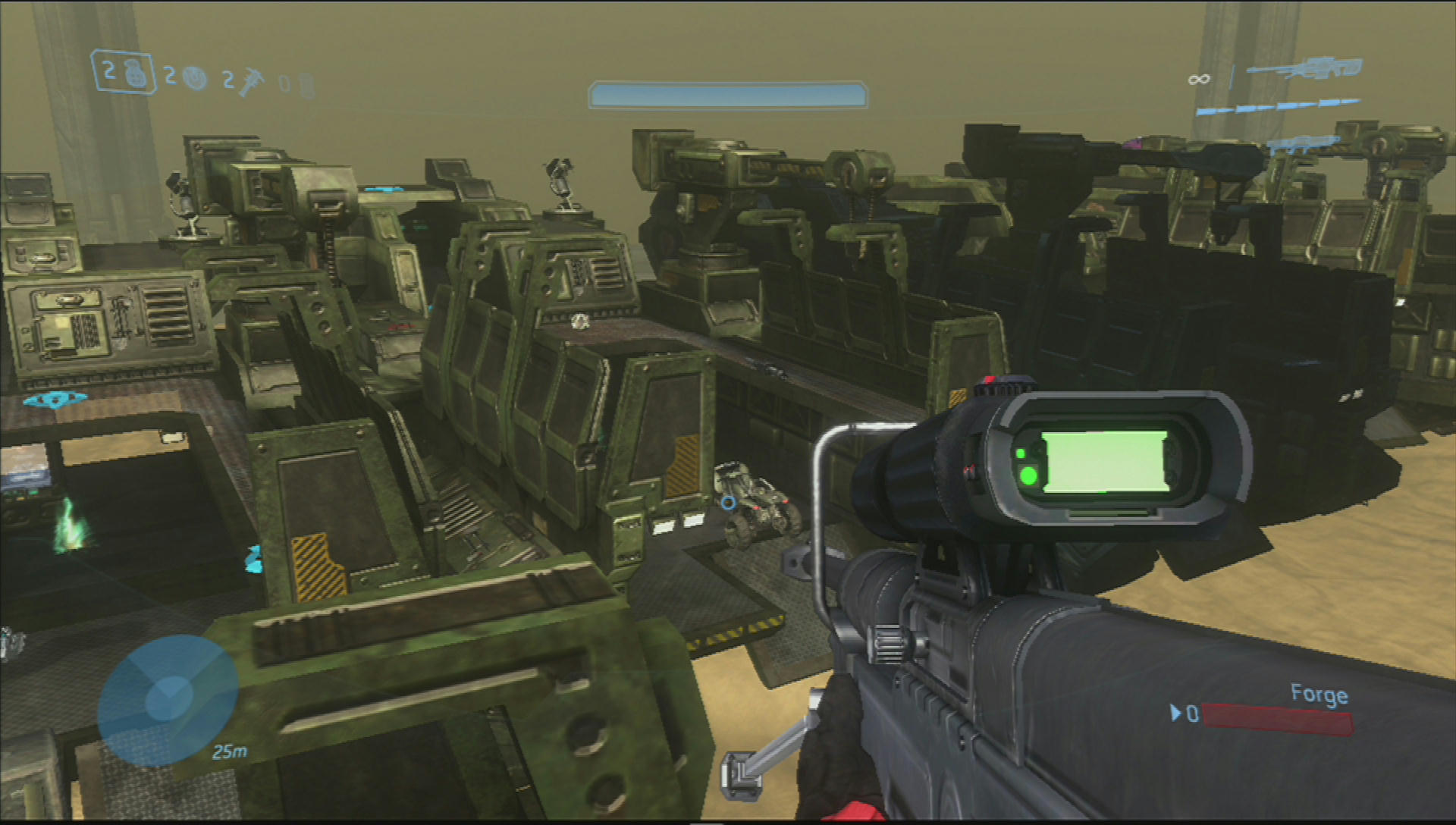 General] Old Custom Games w/Download Links - Halo 3 - Xbox Chaos