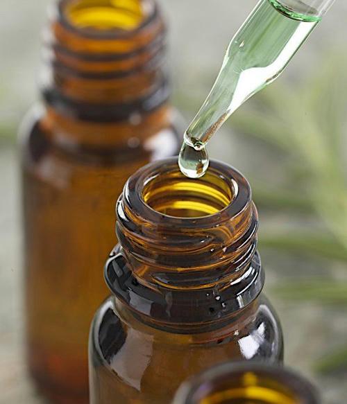 Tinh dầu bạch đàn chanh