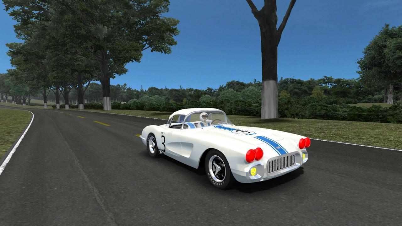 1960 Lemans Corvette U1kd8f7sqyc5wmo7g
