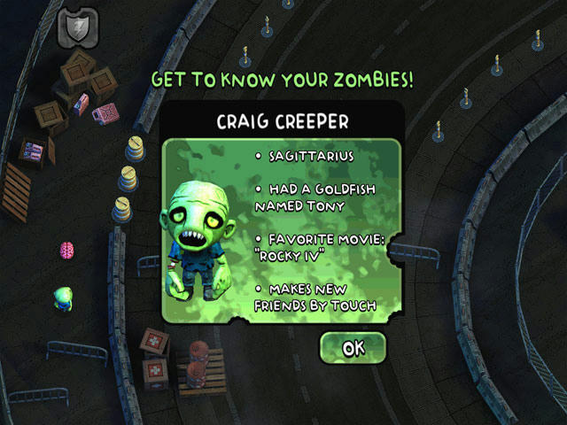 Plight of the Zombie ScreenShot02