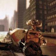 وال-ای (WALL·E)