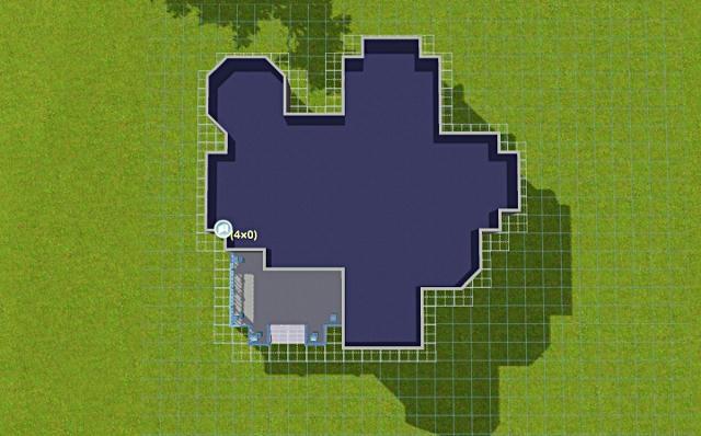 [Débutant] - Du carré à la maison victorienne - La maison bleue G3npnppuyf3dctuzg