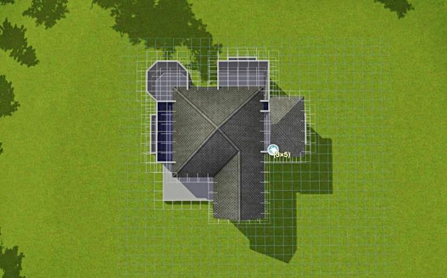 [Débutant] - Du carré à la maison victorienne - La maison bleue X1fks6n6wn1takdzg